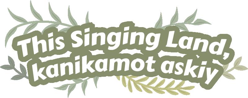 This Singing Land